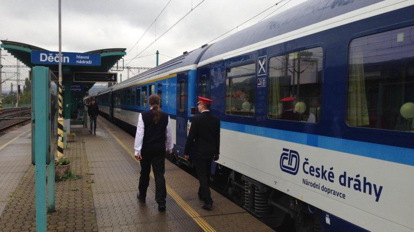 Im eurocity schneller nach dresden und prag berlin for Berlin to dresden train