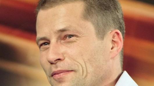 Schauspieler und Produzent Til Schweiger arbeitet an einem neuen Film