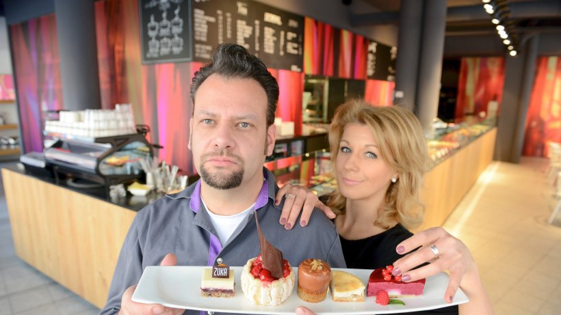 Best Cafe In Friedrichshain Kreuzberg