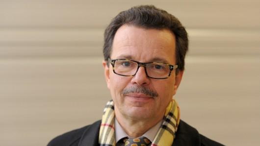 Andreas Scholz-Fleischmann