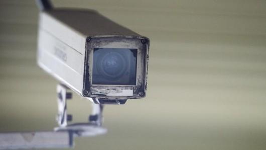 Wieder halfen Bilder aus einer Überwachungskamera