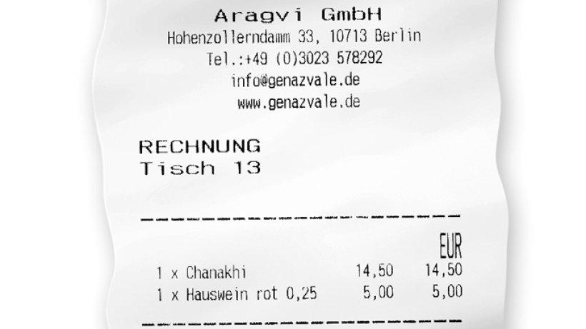 georgische küche: lammfleisch im tontopf mit teigdeckel - berliner ... - Georgische Küche Berlin