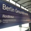 Da hieß der Bahnhof noch Nordkreuz