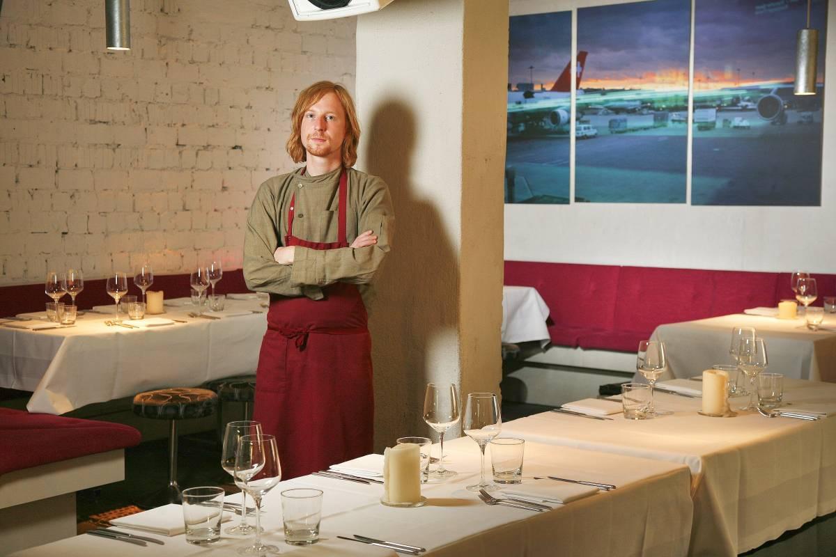 Das Sind Die Zehn Besten Vegetarischen Restaurants Berlins Best Of