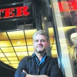 Theaterdirektor Martin Woelffer wehrt sich gegen den Neubau