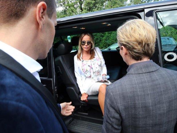 """Lohfink-Prozess in Berlin - Ex-Manager: """"Gina-Lisa war gut"""