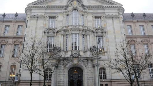 Am Mittwoch verurteilte das Berliner Landgericht einen 29-Jährigen zu vier Jahren Haft.