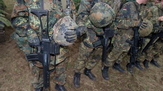 Die Verteidigungsbereitschaft deutscher und verbündeter Streitkräfte soll von ziviler Seite unterstützt werden.