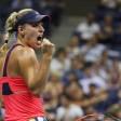 Angelique Kerber ist die neue Nummer eins der Tennis-Welt.