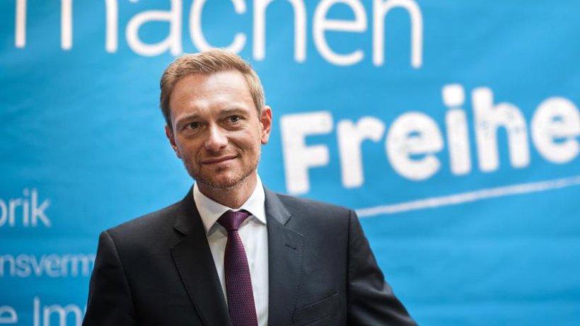 fdp-wahlkampf  weiterbetrieb des flughafens tegel - berlin - aktuelle nachrichten