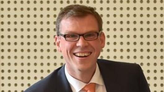 Florian Graf ist als  Fraktionsvorsitzender bestätigt worden
