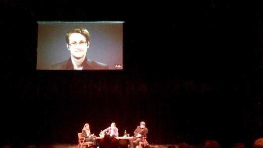 Snowden bereue nur, zu lange mit dem Whistleblowing gewartet zu haben