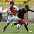 Bayer Leverkusen verschenkte in letzter Minute den Sieg gegen Monaco
