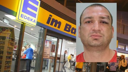 Eugeniu Botnari erlag seinen Gesichtsverletzungen, nachdem er in einem Laden Diebstahl beging und deshalb vom Filialleiter verprügelt wurde