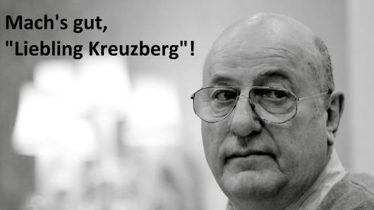 Schauspieler Manfred Krug ist im Alter von 79 Jahren gestorben