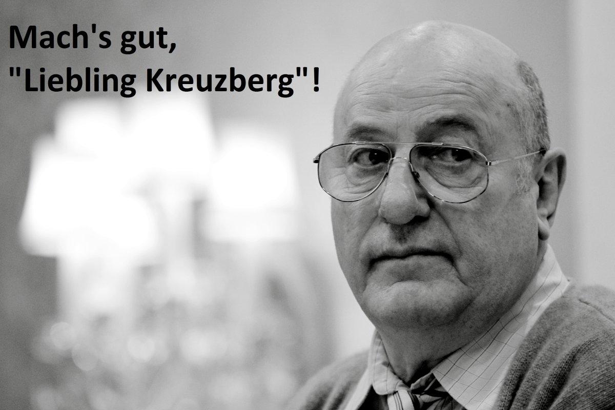 Schauspieler Manfred Krug im Alter von 79 Jahren gestorben