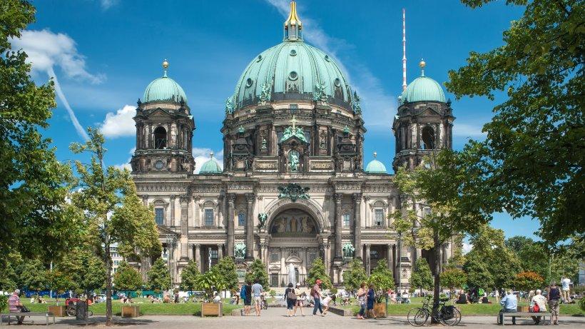 berliner dom ffnungszeiten und eintrittspreise berlin aktuelle nachrichten berliner. Black Bedroom Furniture Sets. Home Design Ideas