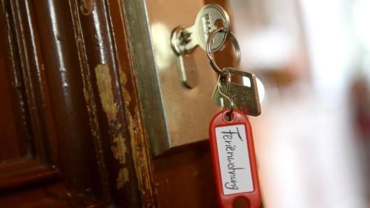 Entlassungen soll es beim Wohnungsvermittler Wimdu nicht geben (Archivbild)