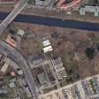 Auf diesem Grundstück in Lankwitz soll die neue Unterkunft entstehen