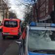 Drei Mitarbeiter wurden verletzt, davon eine Person schwer