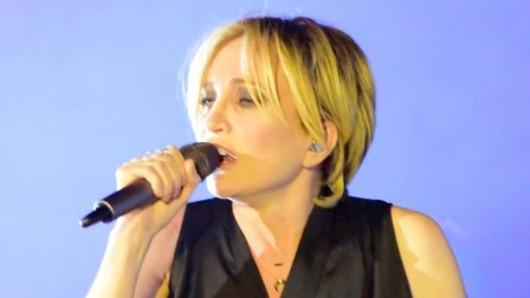 Patricia Kaas hat in ihrem Leben einiges durchgemacht - und darüber singt sie auch