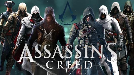 Ubisoft Blue Byte entwickelte u.a. das Kult-Spiel Assassin's Creed