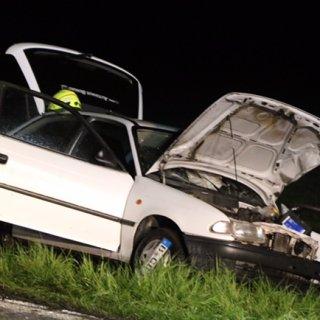 Ein 73 Jahre alter Autofahrer ist bei einem Unfall in Bernau (Barnim) getötet worden.