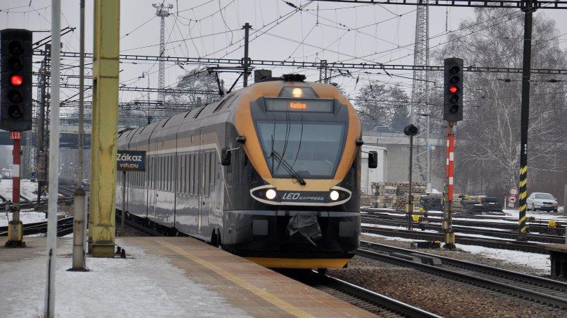 Direkt nach Prag und Wien: Tschechen machen Bahn Konkurrenz