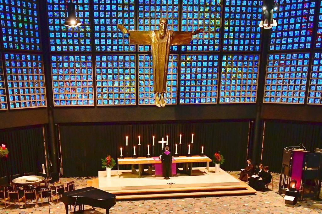 Das sind die Gottesdienste zu Ostern in Berlin - Berlin - Aktuelle ...