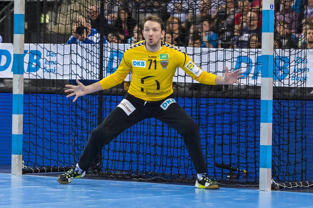 Handball Füchse Berlin Gegen Frisch Auf Göppingen Live Im Tv