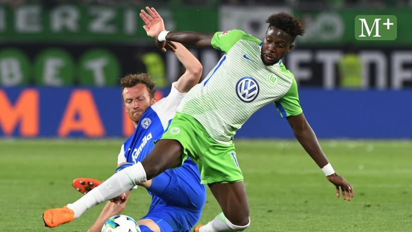 Kiel Gegen Wolfsburg Live Stream