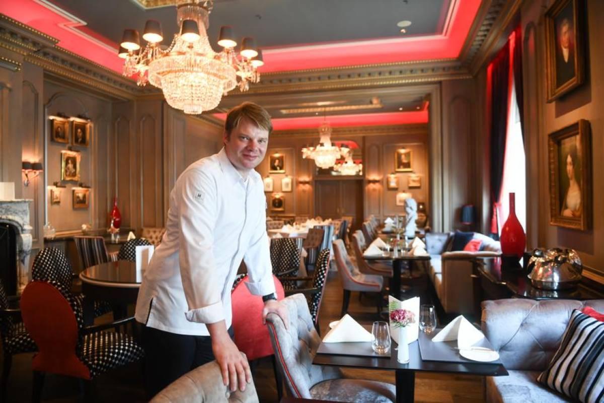 Das sind die besten neuen Restaurants in Berlin - Gastronomie ...