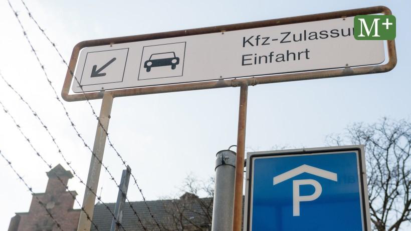 Termin Zulassungsstelle Berlin