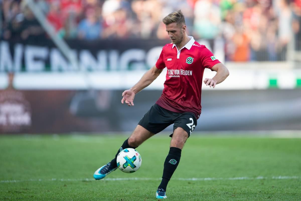 Bundesliga Hannover 96 Gegen Fortuna Düsseldorfer Live Im Tv