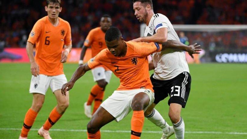 Deutschland Gegen Niederlande Live