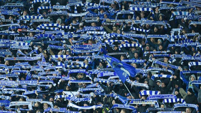 Neues Hertha-Stadion soll am 25. Juli 2025 öffnen