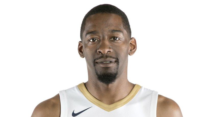 Alba verpflichtet NBA-Star Jordan Crawford