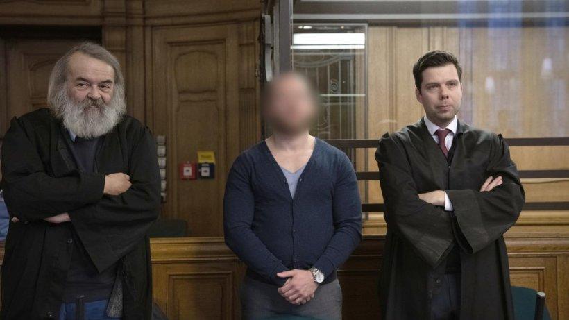 Kudamm-Raser schweigen vor Gericht