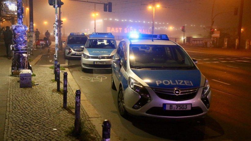 Berlin: Intensivtäter machen die Stadt unsicher - So geht die Bande vor