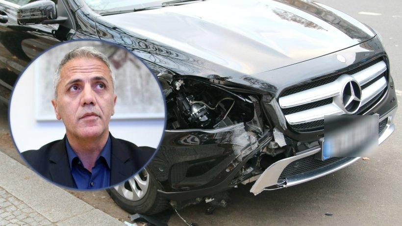 Nach Alkohol-Unfall: Hakan Taş (Linke) bleibt Ausschussvorsitzender