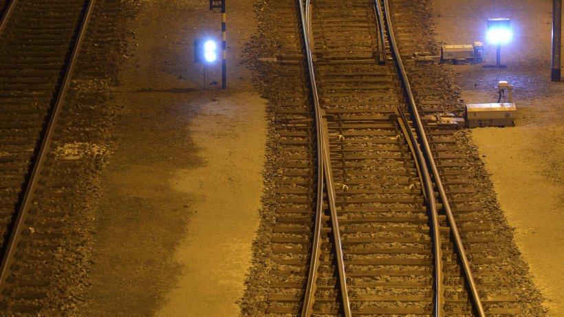 Zugstrecke zwischen Hamburg und Berlin gesperrt