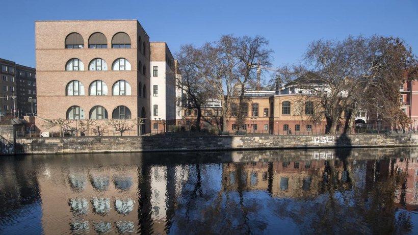 Google eröffnet neues Büro in Berlin