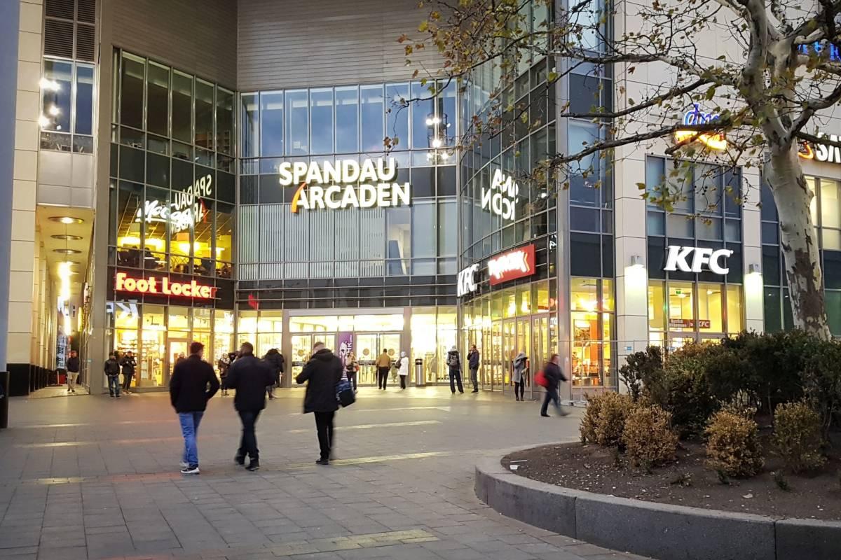 Sonntagsshopping In Berlin Diese Läden Haben Am 27 Januar Geöffnet