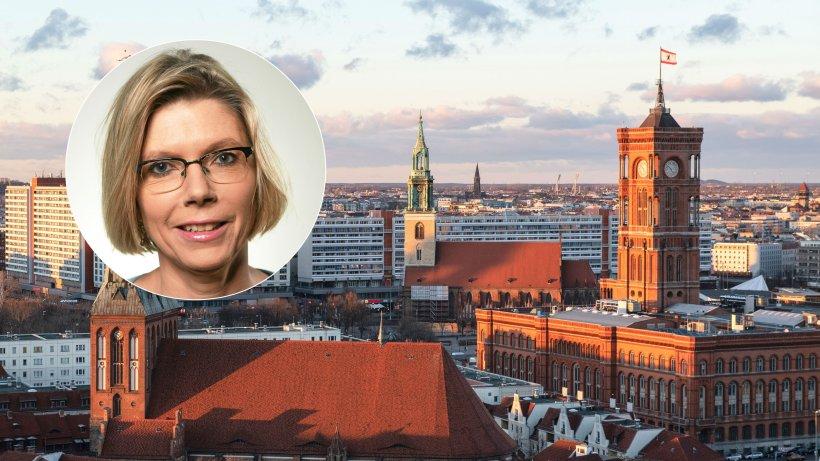 Die Linken zünden Berlin an