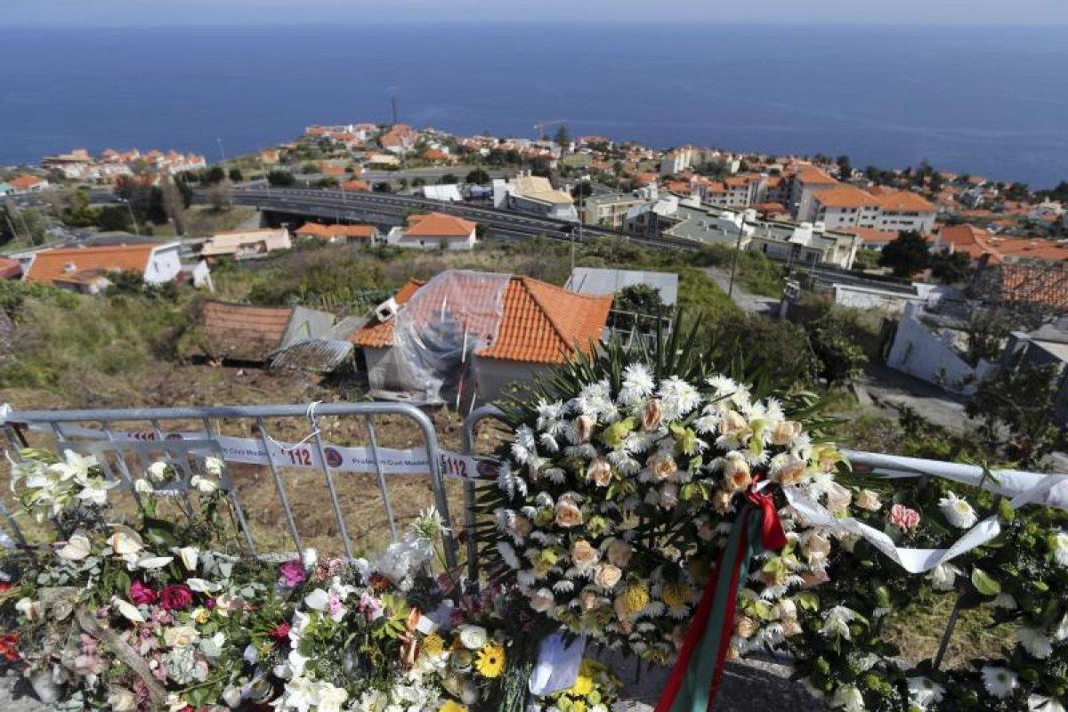 Buskatastrophe von Madeira: Vier Todesopfer aus Brandenburg