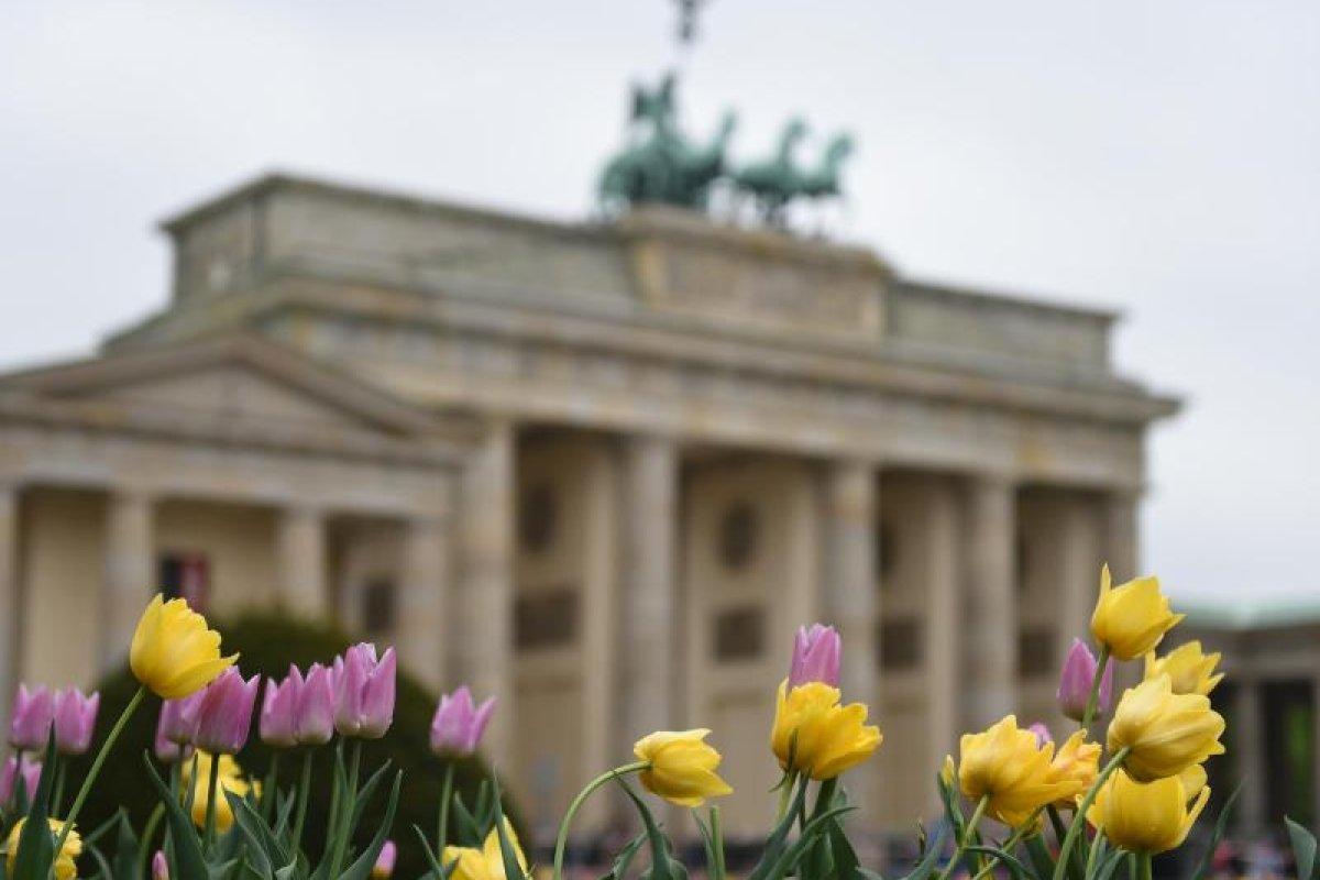 Wetter in Berlin: Keine Nachtfröste mehr