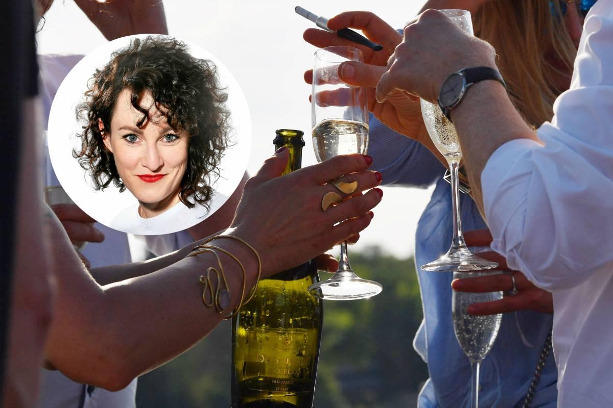 Katharina Und Anna Thalbach Til Schweiger Warum So Viele