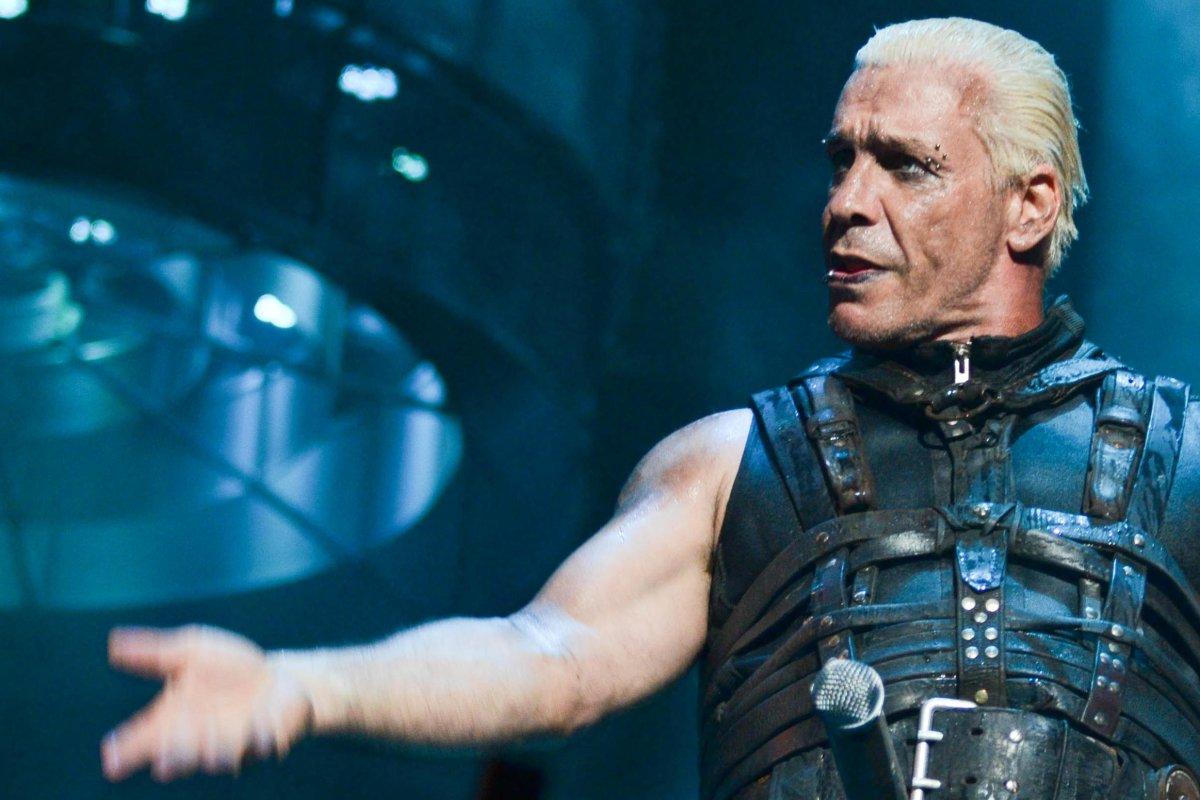 Rammstein in Berlin - Was Fans zum Live-Konzert im Olympiastadion wissen müssen