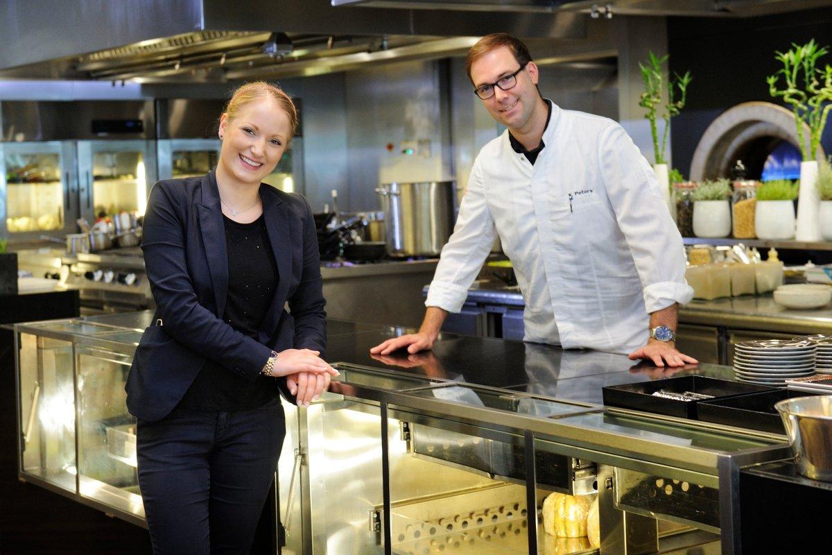 Morgenpost-Menü: Florian Peters' Wohlfühlküche
