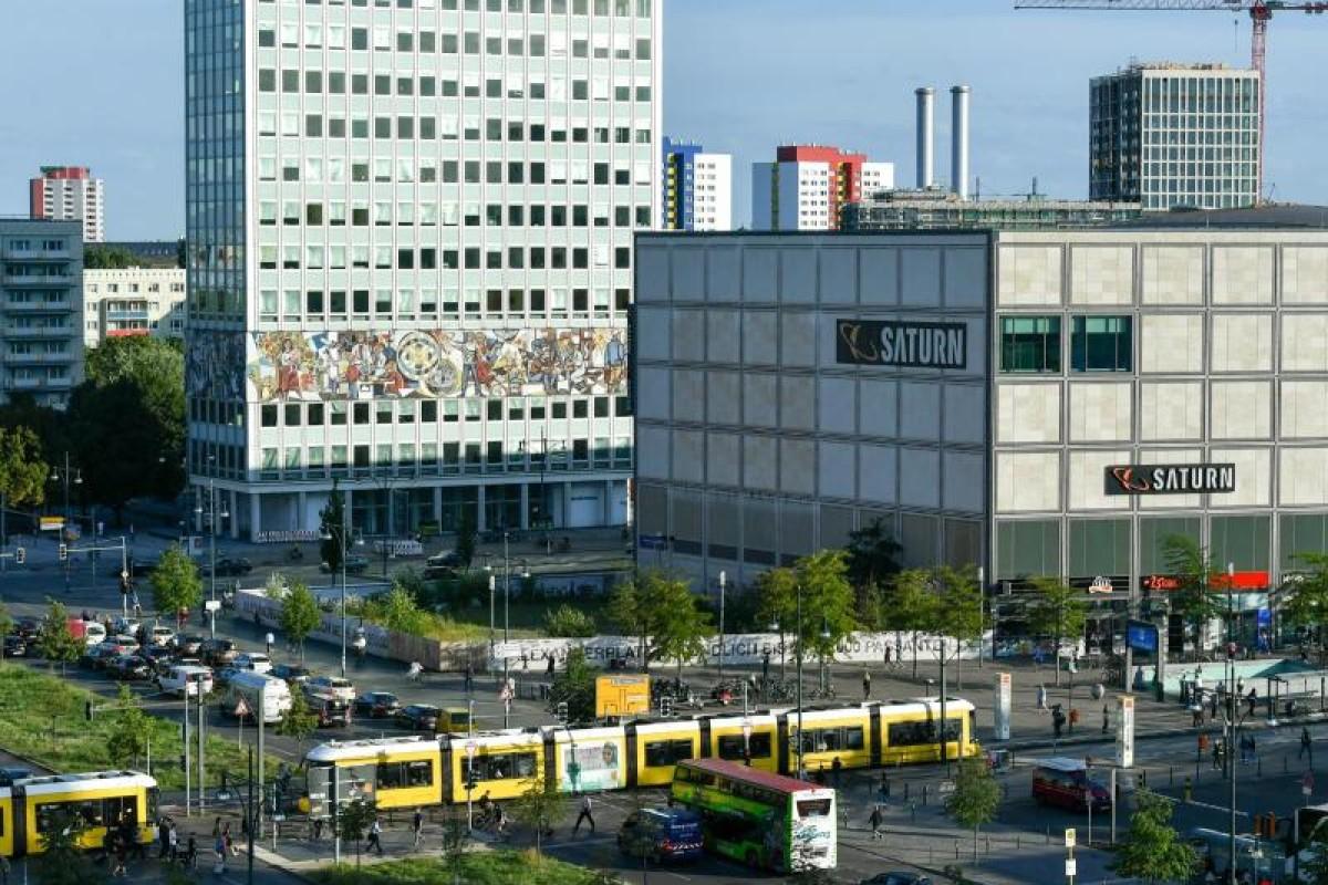 Alexanderplatz Welche Straftaten Dort Am Haufigsten Sind Berliner Morgenpost